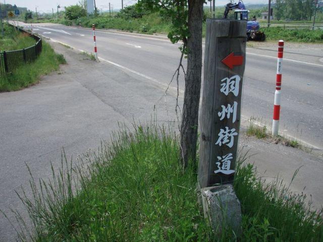標通の矢印2