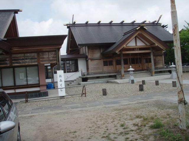 土崎神明社2