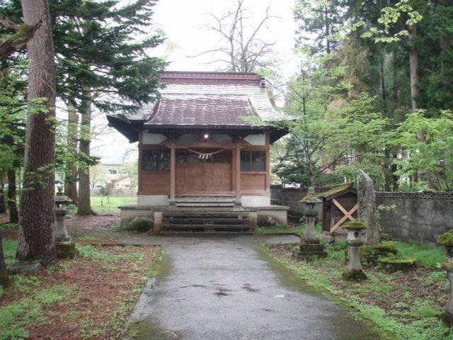 金山八幡神社2