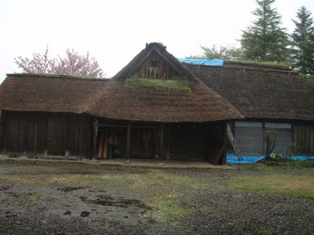 旧矢作家住宅2