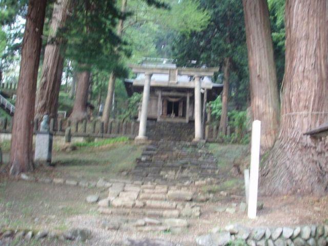鳥越八幡神社2