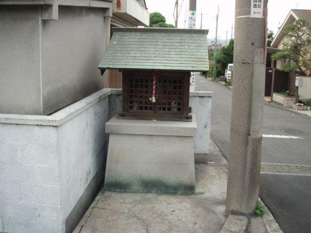 樋ノ上地蔵堂