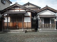 地蔵堂」と「経堂」
