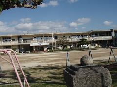 渡河小学校