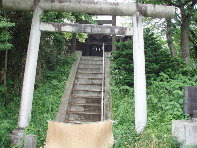 立花神明社2