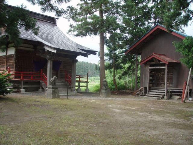 加茂神社2