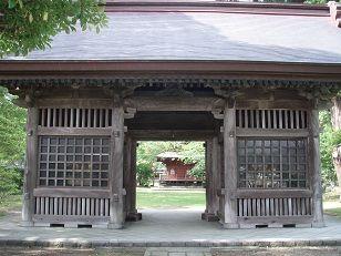 日吉八幡神社1