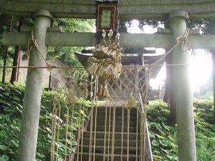 保食神社2