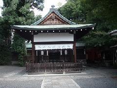 加茂波邇神社