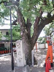 方違神社2